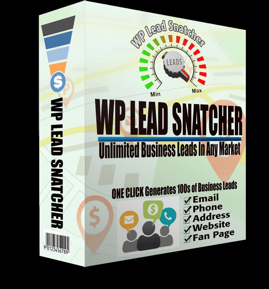 WP-Lead-Snatcher